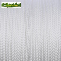 Nano Cord - 0.75mm x 300 Feet (100m) of Nano Paracord - White